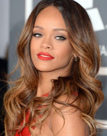 0.Rihanna